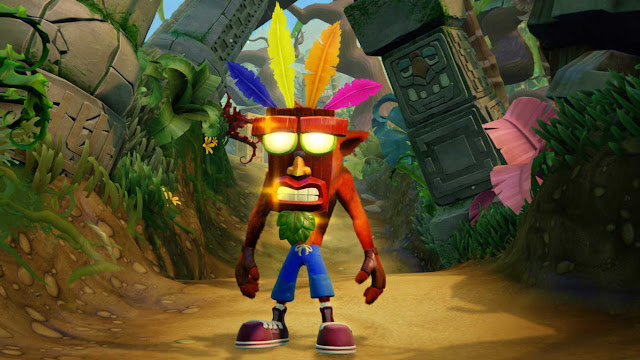 IniDia! Screenshot dan Trailer Game Crash Bandicoot N. Sane Trilogy 8