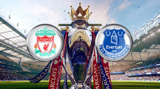 Derby Merseyside: Susunan Pemain Liverpool vs Everton