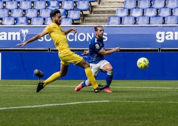 El Málaga cae contra el Oviedo en un partido realmente aburrido (1-0)