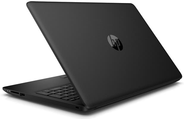 HP NoteBook 15-DB0158NS: portátil doméstico Core i3 de 15'' con disco SSD