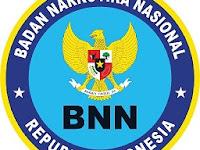 Lowongan Kerja Badan Narkotika Nasional Non PNS (Update 27-08-2021)
