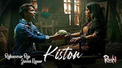 Roohi Jubin Nautiyal & Sachin Jigar - Kiston Song