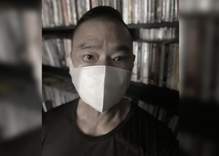 Hong Kong Fashion Designer William Tang Didiagnosis Terinfeksi Virus Corona