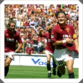 Roma 2000-2001