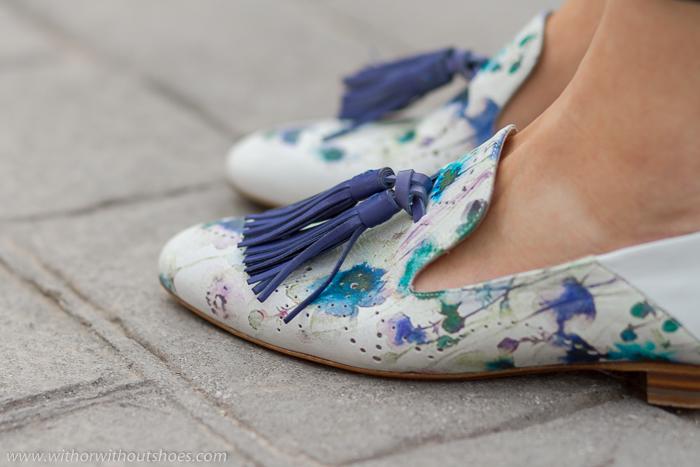 Blogger adictaaloszapatos donde comprar zapatos comodos y con mucho estilo
