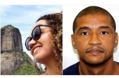 RIO DE JANEIRO-Ex-jogador de futebol mata e esquarteja a própria irmã por herança