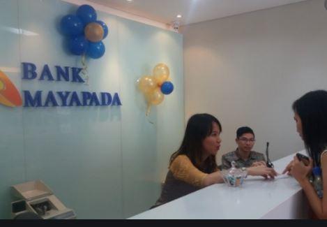 Alamat Lengkap dan Nomor Telepon Kantor Bank MAYAPADA di Jember