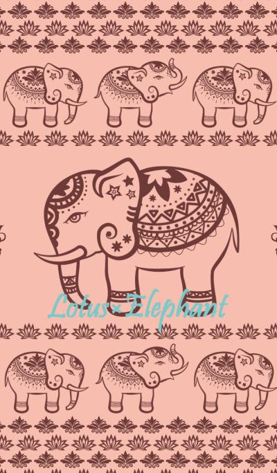 Lotus*Elephant