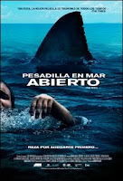 Pesadilla en Mar Abierto / El Arrecife / The Reef