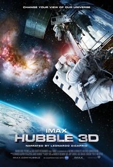 Hubble IMAX – HD 720p – Dublado