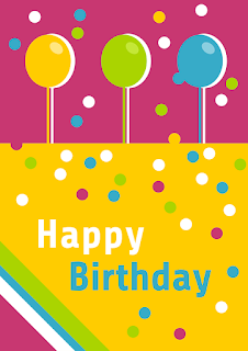 Printable Birthday Cards 10