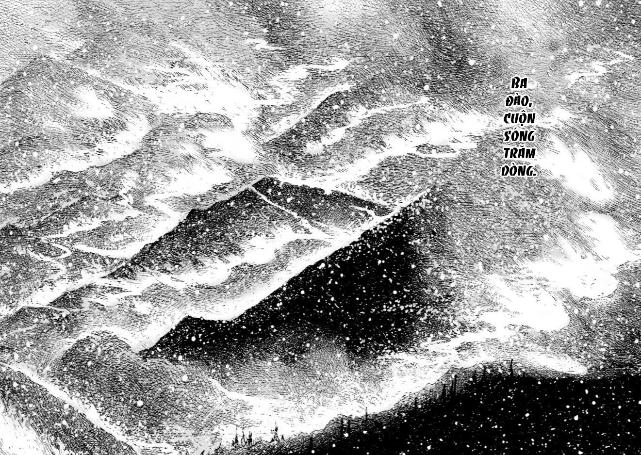 Hỏa phụng liêu nguyên Chương 523: Thị ngư phi ngư trang 4