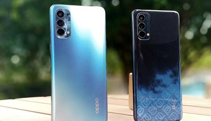 Kelebihan Smartphone OPPO Reno 4 yang Tak Kalah Canggih