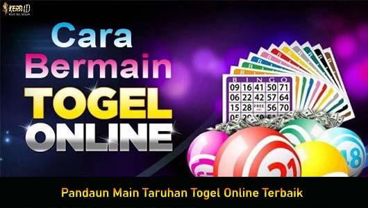 Pandaun memainkan lotere online terbaik