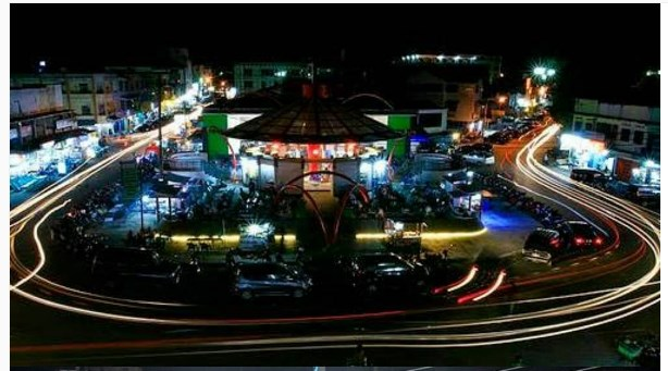 Rex Peunayong Wisata Aceh