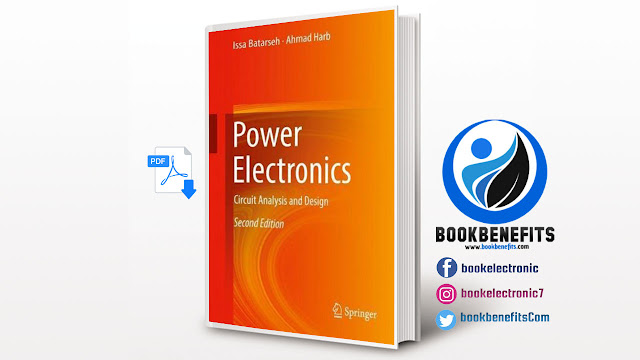 Power Electronics Circuit Analysis and Design Second Edition