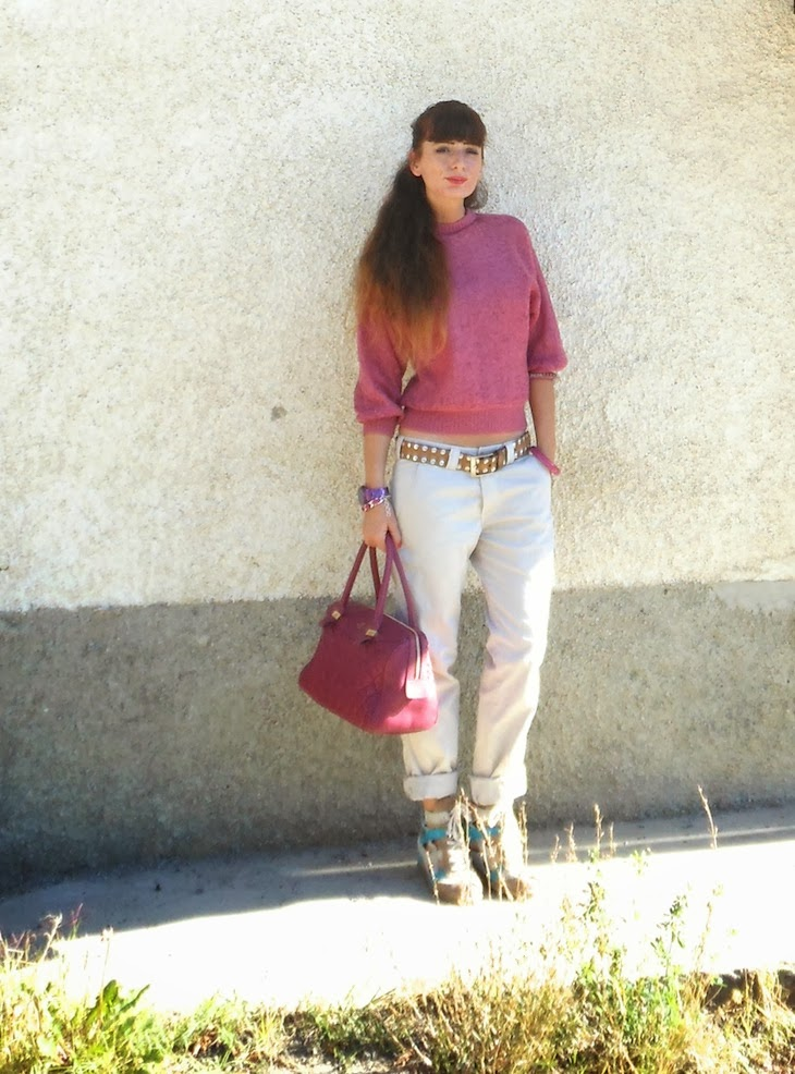 Preferenza THE FASHIONAMY by Amanda Fashion blogger outfit, lifestyle, beauty  AI49