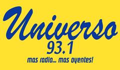 FM Universo 93.1