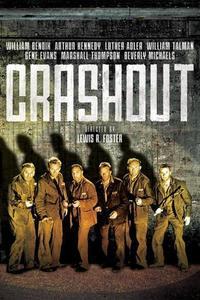 Watch Crashout Online Free in HD