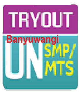 soal Try out 1 Banyumas 2018