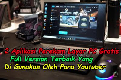 Aplikasi, Perekam, Layar, PC, Gratis, Full Version, Terbaik, screen recorder, laptop, untuk, terbaik, gratis, crack, windows,