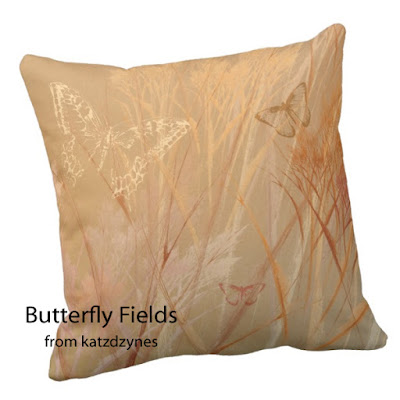 butterfly fields collection from katzdzynes