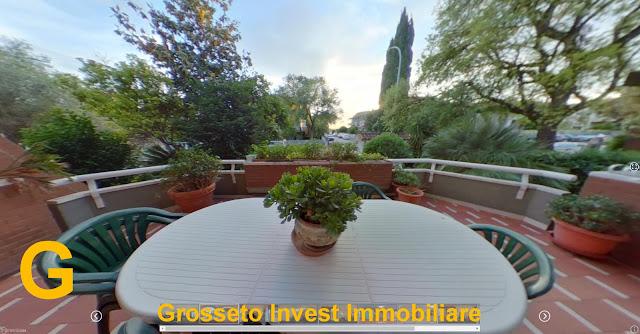 veranda-bifamiliare-vendita-Grosseto, villa a grosseto