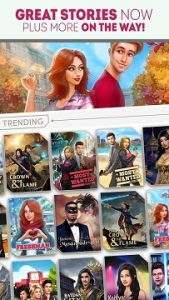 Download Choices Stories You Play MOD APK v2.2.0 for Android HACK Unlimited Diamonds/Keys Terbaru 2017