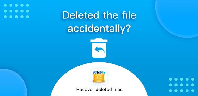 تنزيل Super Scan Recovery - Disk Deep Digger  - برنامج استعادة البيانات المحذوفة للاندرويد