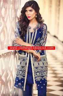 Contemporary Ready to Wear Designer Outfits