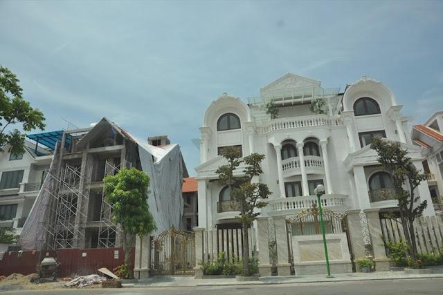 Cực Hot: Hưng Thịnh bán 100 Liền kề Tây Nam Linh Đàm- Giá đầu tư