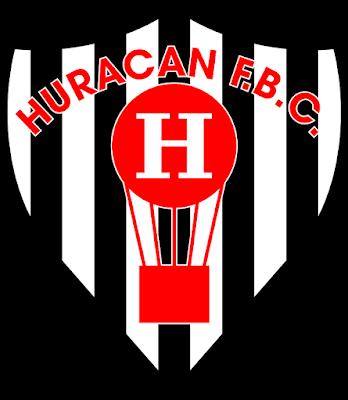 HURACÁN FOOT-BALL CLUB (VERA)