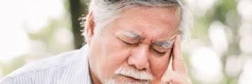 7 Tahapan Penyakit Alzheimer dari Ringan sampai Berat, penyakit yang di derita di usia lanjut