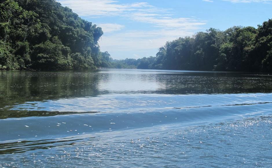 Rio Xingu - Brasil