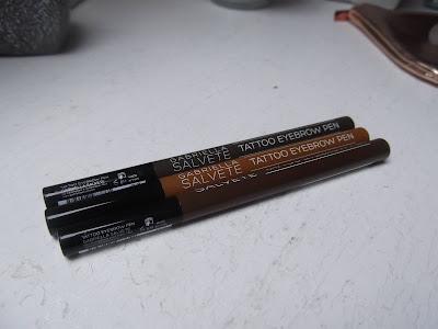 Gabriella Salvete Tattoo Eyebrow Pen Ceruzky na obočie pre ženy