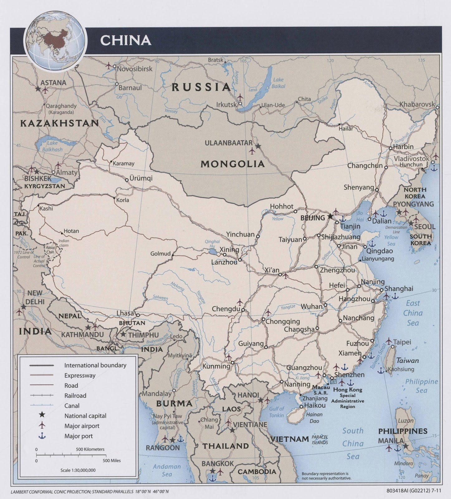 Gis Research And Map Collection China Maps Available From
