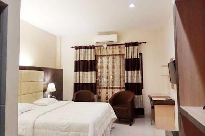 hotel di kota pinang