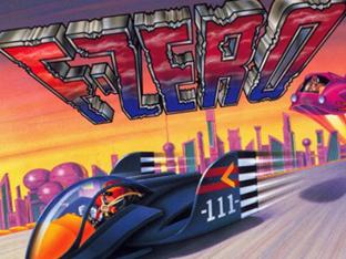 jeu, super Nintendo : F-zero
