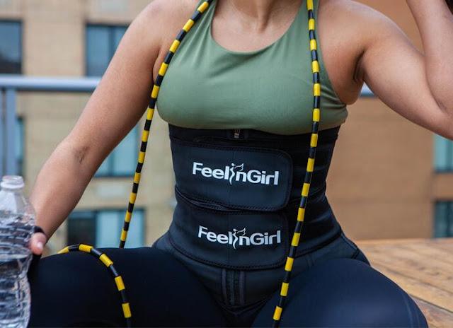 FeelinGirl - slimming bodysuit black Friday