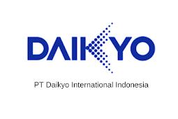 Lowongan Operator Produksi Terbaru 2019 PT Daikyo International Indonesia Jababeka Cikarang
