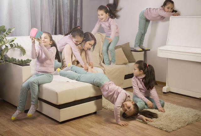 اعرفى أكتر عن فرط الحركة عند الأطفال