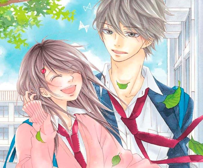 Heartbeats: ¡Al límite de la taquicardia! (Mune ga Naru no wa Kimi no Sei) manga - Risa Konno - Ivrea