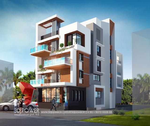 Marvelous 3d Architectural Rendering Bungalow