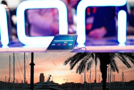 Mit Androidpit und Honor auf dem Mobile World Congress in Barcelona | Atomlabor on Tour