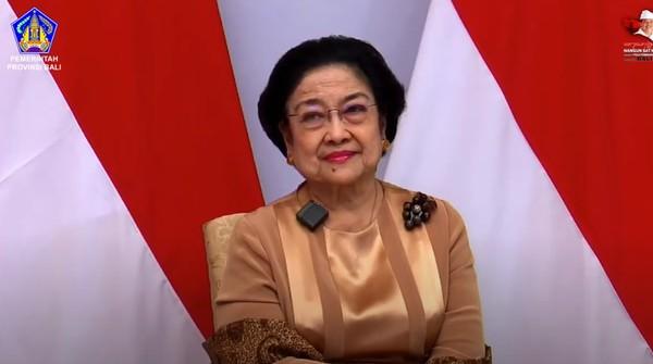 PMI Jakarta Ungkap Kronologi Hoax Ucapan Dukacita ke Megawati