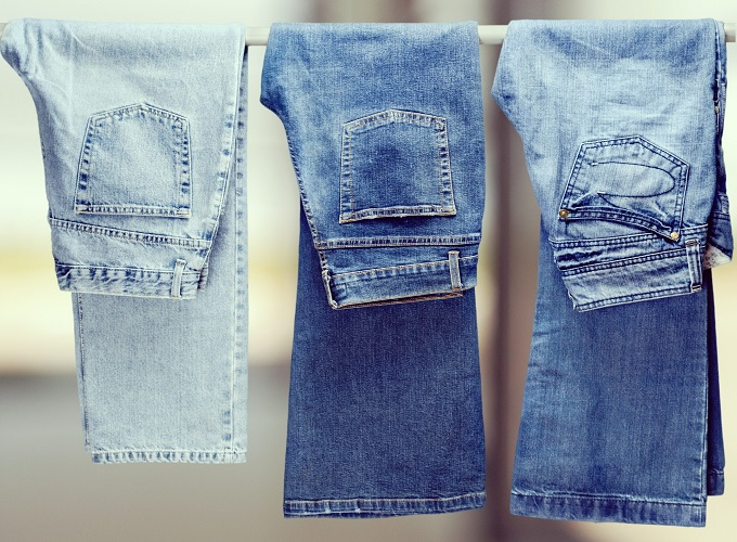 know Why You Should Not Wash Denim Jeans Frequently