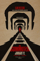 The Commuter Movie Poster 1