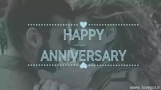 2nd Anniversary Wishes for Boyfriend