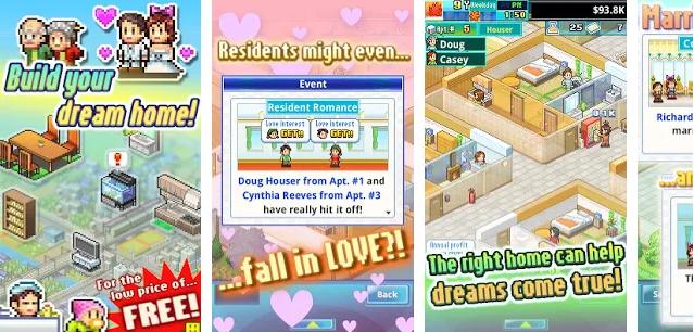 Enggak Kalah Seru!! Inilah 5 Game Yang Mirip The Sims Terbaik Tahun 2019