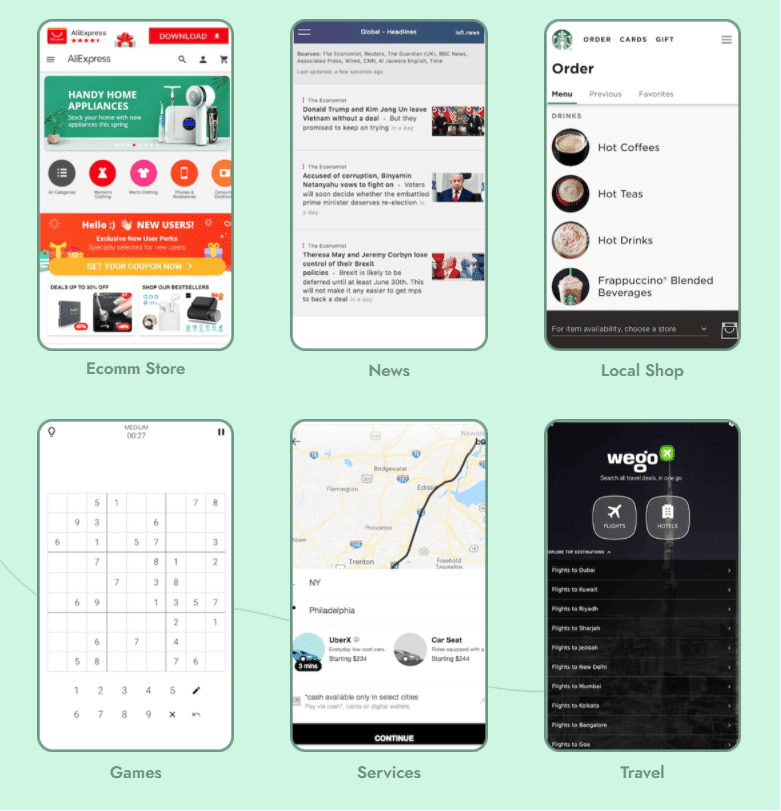 AppBuilder pro Review
